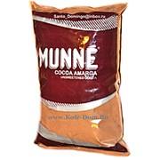 Какао MUNNE 100% Santo Domingo фото