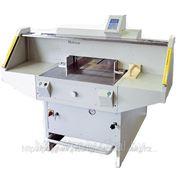 Гидравлическая бумагорезальная машина HYDROCUT 520 фото