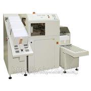 3-ножевая бумагорезательная машина CHALLENGE CMT-330 near-line фото
