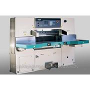 Бумагорезательная машина DAEHO c-CUTTER C-1016 фото