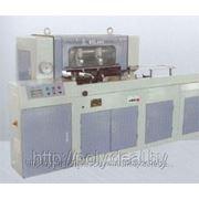 3-ножевая бумагорезательная машина QSZ380 фото