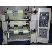 Станок для резки рулонов SLT-1300С фото