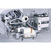 Фальцевальная машина SHOEI SPB47-4KL фото