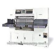 Бумагорезательная машина DAEHO c-CUTTER C-780 фото