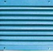 Решетки вентиляционные РС4, РС4C (из оцинкованной стали) РА4, РА4C (из алюминия) фото
