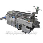 Крышкоделательная машина HEKTOR фото