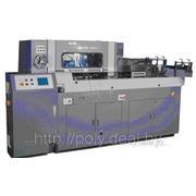 3-ножевая бумагорезательная машина Purple Magna DQS100 фото