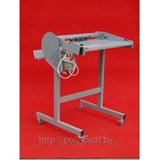 Cтанок для кисскаттинга, биговки и перфорации Paperfox R-760 фото
