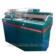 Машина для изготовления книжного блока или мягкого переплета PraziPur Type 61 фото