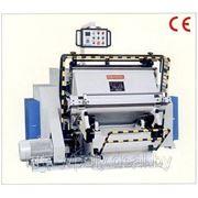 Тигельный Пресс для высечки ZHHJ-1100 фото