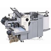 Фальцевальная машина SHOEI SPT47-4K фото