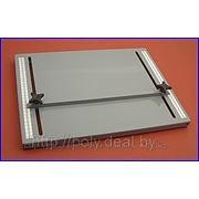 Paperfox MA-500 стол для вырубщика Paperfox KB-32 фото