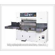 Бумагорезательная машина DAEHO i-CUTTER i-860 фото