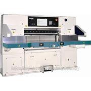 Бумагорезательная машина DAEHO i-СUTTER i-1320 фото