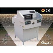 Бумагорезательная машина BOWAY BW 670V фото