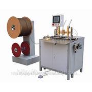Полуавтомат навивки пружины с компьютерным управлением CK-700 фото