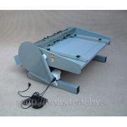 Cтанок для кисскаттинга, биговки и перфорации Paperfox R-760AV фото
