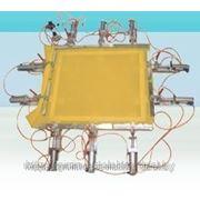 Пневматический натяжитель сетки JB-300 фото