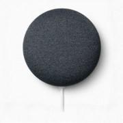Портативная акустика Google Nest Mini 2nd gen charcoal GA00781 фото