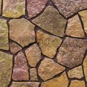 Камень известняк фото