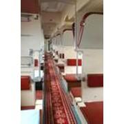 Вагоны пассажирские железнодорожные плацкартные фото