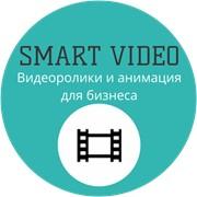 Видеоролик с инфографикой фото