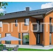 Финские дома Villa 156a фото