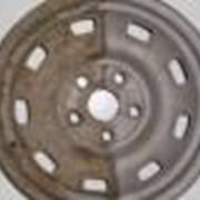 Пескоструйная очистка колесных дисков Ивано-Франковск фото