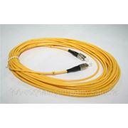 Оптоволоконный шнур 5м фото