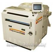 KISUN Digi Multi Coater KDC-36RTF Автомат многослойного лакирования фото