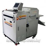 KISUN Digi Multi Coater KDC-20RTF Автомат многослойного лакирования фото