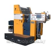 1-красочная офсетная печатная машина SOLNA 125 Automatic фото