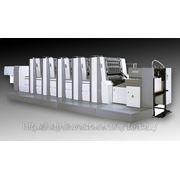 Листовые офсетные печатные машины SAKURAI OLIVER 575 SD фото