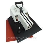 Термопресс для плоских поверхностей 40*60см фото