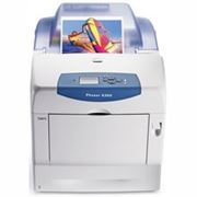 XEROX Printer Phaser 6360N Color фото