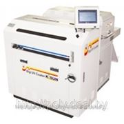 KISUN Digi UV Coater KDC-36R2T Компактный лакировальный автомат фото