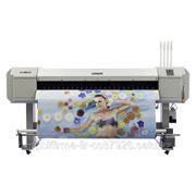 Широкоформатный принтер Mutoh ValueJet 1624 фото