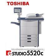 TOSHIBA e-STUDIO 5520c Полноцветное МФУ фото