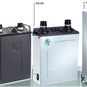 Фильтрующие системы MG фото
