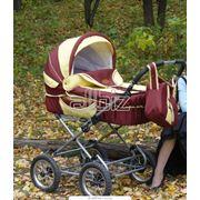Ремонт детских колясок запчасти для колясок Тако Adamex Coletto Quatro Camarelo Roan Geoby Donatan Androx. фото