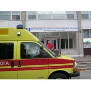 Перевезти больного из больницы в больницу фото