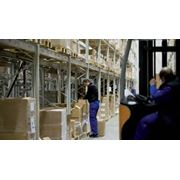Ответственное хранение товаров. Компания Ренус Ревайвел ООО предлагает полный спектр логистических услуг фото