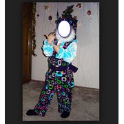 Пошив новогодних костюмов детских на заказ Харьков фото