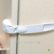 Блокиратор дверцы холодильника Safety 1st 39029760 фото