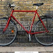 Велосипеды из Германии фото