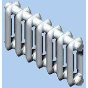 Радиатор MC-140M-300 4секции фото