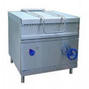Сковороды электрические промышленные, сковорода ЭСК-90-0,47-70 фото