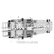 Линия для сборки светодиодных изделий малой производительности LED монтаж фото