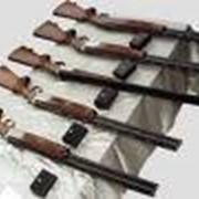 Поставки оружия охотничьего фотография