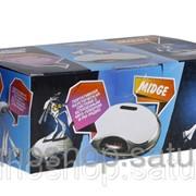 Портативная колонка SmartBuy® Midge, встроенный MP3 плеер+FM, чтение USB/SD карт SBS-2200/20 фото
